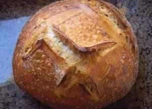 Можно ли испечь хлеб дома в духовке?