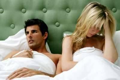 Мужская фригидность и ее причины
