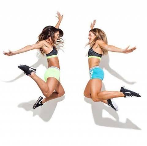 Табата и кроссфит: что сжигает жир и прокачивает мышцы быстрее?