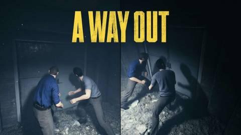 Обзор и описание игры A Way Out
