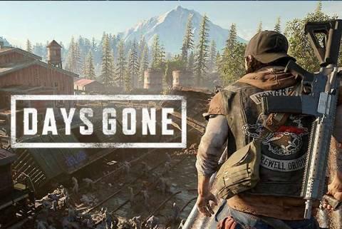 Описание и обзор игры Days Gone