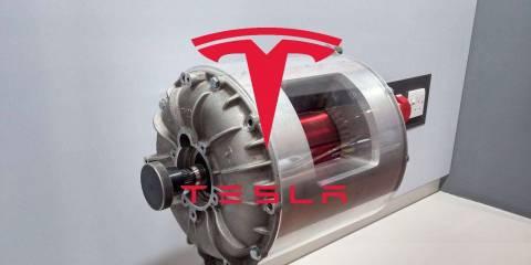 Особенности электродвигателя в автомобиле Тесла