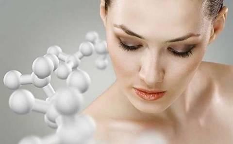 Особенности применения гилауроновой кислоты с пептидами