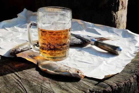 Первая пятница августа – Международный день пива