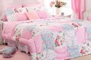 Одеяла и покрывала в стиле пэчворк своими руками: пошаговые мастер классы с фото