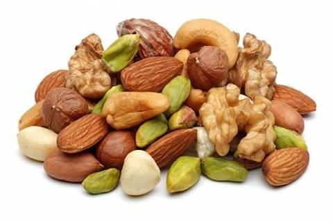 Польза и вред орехов для здоровья: грецких, кедровых и других