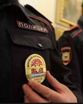 2 сентября - День патрульно-постовой службы полиции