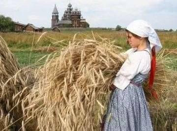 Анна и Савва Скирдники