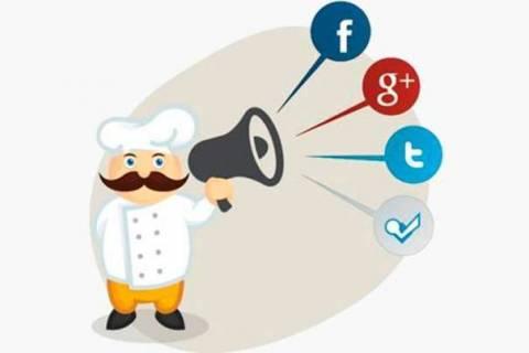 SMM продвижение бизнеса в соцсетях (ресторана, бара, гостиницы)