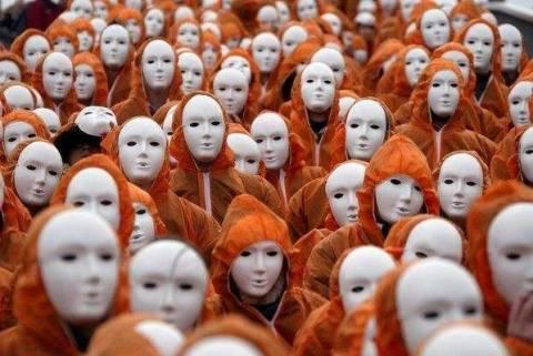 Психология толпы: виды, структура и основные характеристики