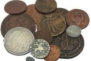 Какие были деньги в Древней Руси?