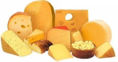 Разновидности твердого сыра