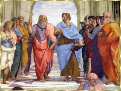 Периоды и этапы развития разных наук в эпоху античности