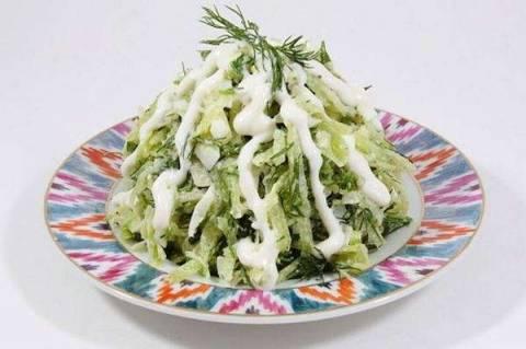 Рецепты постного салата с редькой: просто, полезно, вкусно