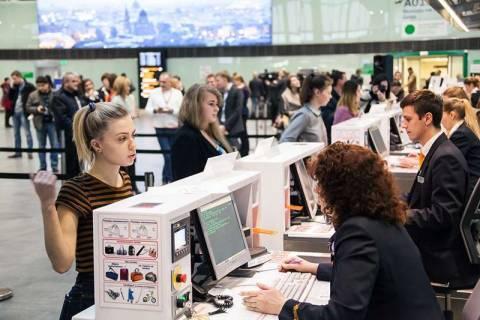 Регистрация пассажиров на самолет: тонкости и нюансы
