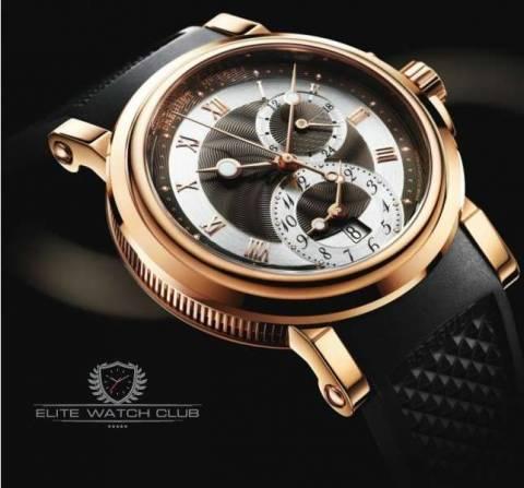 Ремонт элитных швейцарских часов