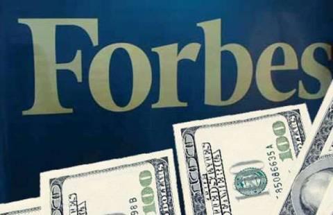 Самые богатые люди мира 2015 по версии Форбс