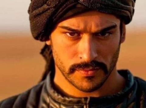 Самые красивые турецкие актеры-мужчины 2015 года