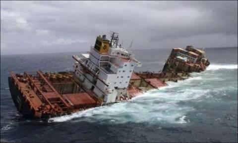 Самые большие кораблекрушения