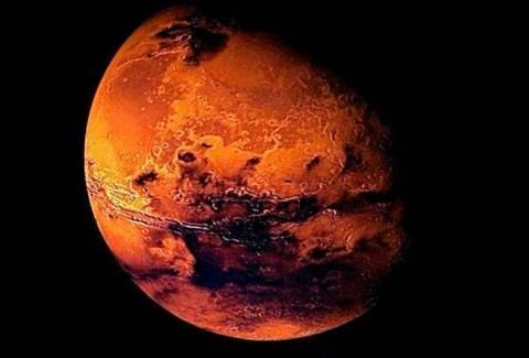 Сколько лететь до Марса с Земли по времени