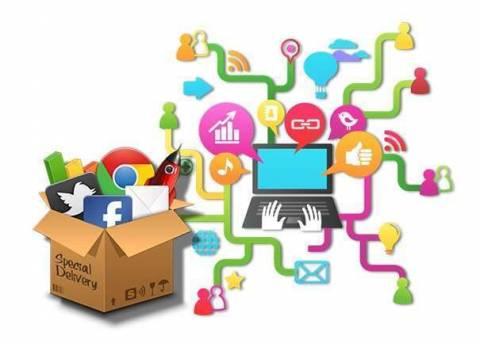 SMM инструменты продвижения в социальных сетях