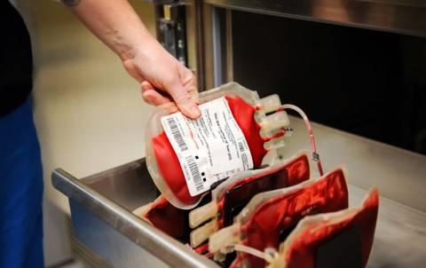 Какая самая хорошая группа крови?