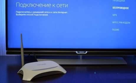 Способы подключения телевизора к компьютеру через роутер