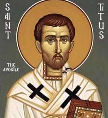 Православный праздник Тит Листопадник