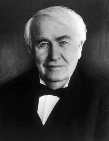 Томас Алва Эдисон: биография, интересные факты из жизни, изобретения