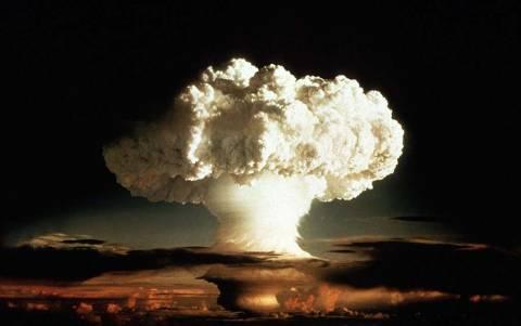 Топ 10 самых мощных бомб