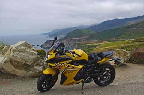 Топ лучших мотоциклов