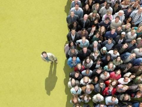 В чем заключается суть психологии толпы?