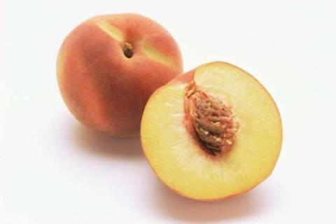 Вырастит ли из косточки персик?