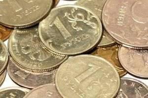 Из чего делают монеты в России?