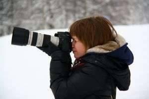 Как выбрать цифровой зеркальный фотоаппарат?
