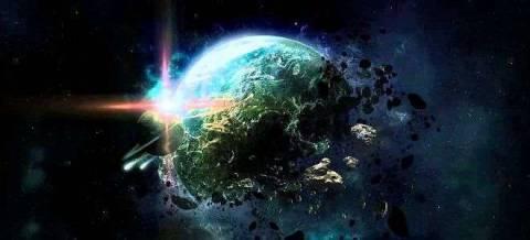Загадка планеты Нибиру