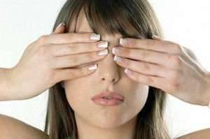 Инсульт глаза: лечение, последствия