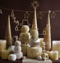 Как украсить квартиру на новый год без затрат: сделай праздничную атмосферу незабываемой