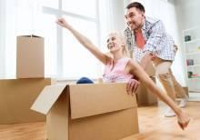 Как освободить место в квартире от всего лишнего?