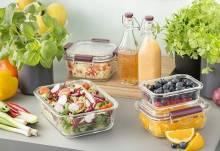 Организация правильного хранения: как сохранить продукты свежими?