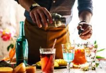 Сам себе бармен: четыре крутых рецепта коктейлей для этой осени