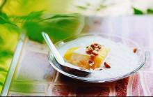 Кокосовое молоко, как основа для приготовления десертов