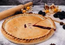 Ох уж этот пирог: что приготовить на 8 марта?