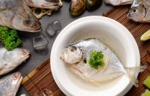Рецепты рыбного консоме для любителей нетрадиционных блюд
