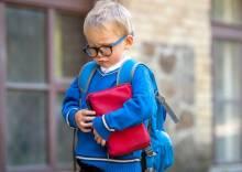 Ребенок боится учителя: что делать родителям?