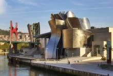 Топ-6 самых красивых музеев мира