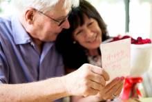 Сервировка стола на День Влюбленных: праздничные идеи