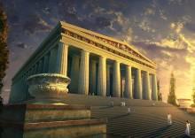 Храм Артемиды или седьмое из чудес света
