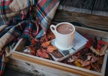 Пока нет отопления: рецепты согревающих напитков