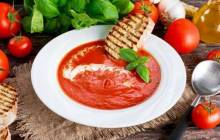 Виды итальянских супов и несколько вкусных рецептов